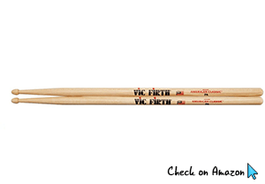 best beginner drumstick for kids