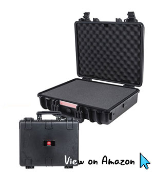 Monoprice Hard Case Weatherproof