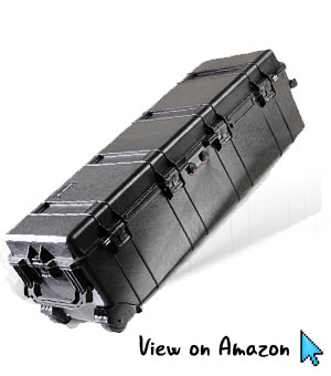 Pelican 1740 Long Case