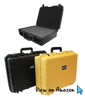ibex rugged protective cases