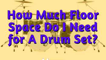 How To Soundproof A Room for Drums - Drumming Basics