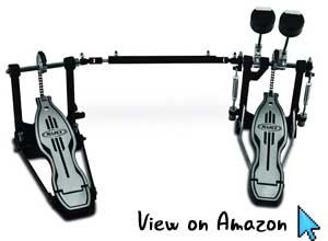 MAPEX P500TW Double Bass Drum Pedals
