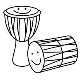 Drumming Is Fun! African drum workshops for business