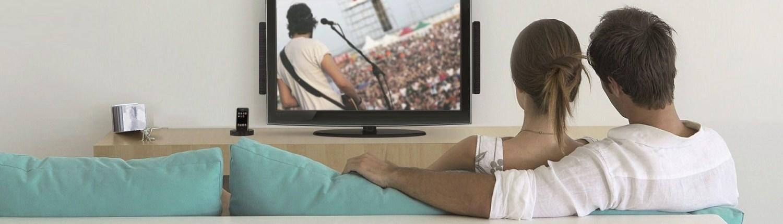High Definition TV Distribution