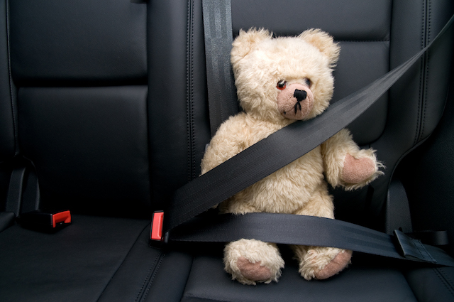 What To Do When Your Child is Hurt in a Car Accident
