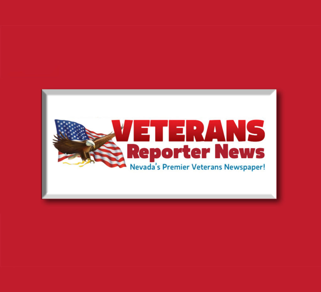 Veterans Reporter News: Las Vegas Attorney Releases New Book