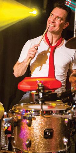 Contact | Drumschool Nederland