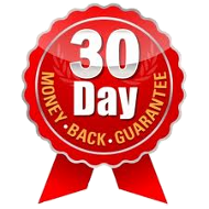 DrumsTheWord 30 Day Money Back Guarantee