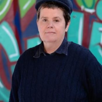 Jane Gosnell. Lighting Designer, Stage Manager.