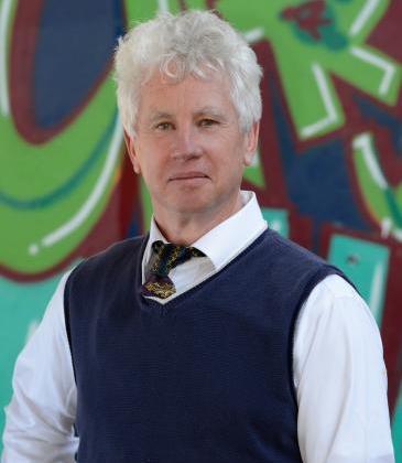Richard Carter, Drumstruck Artistic Director