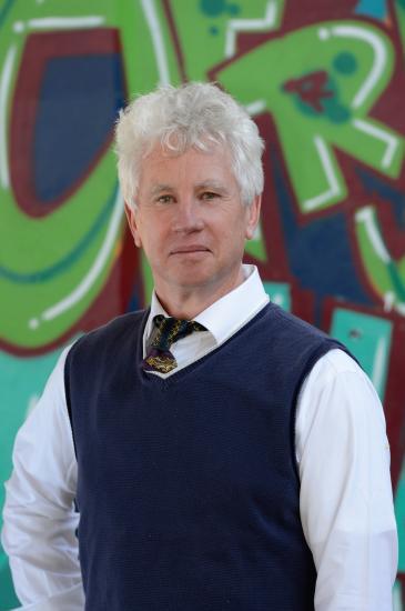 Richard Carter, Artistic Director