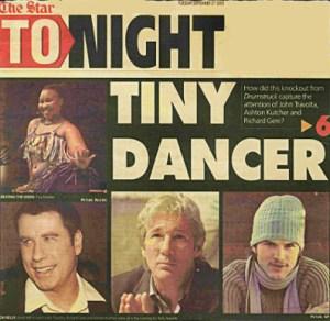 tonight Tiny dancer new4