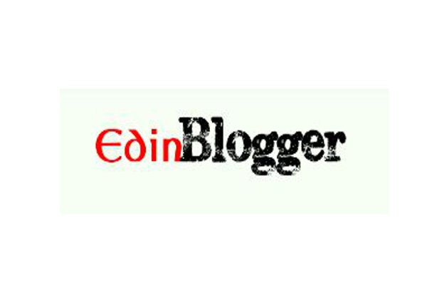 Edinblogger new