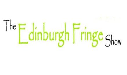 Edinburgh Fringe show newwwww