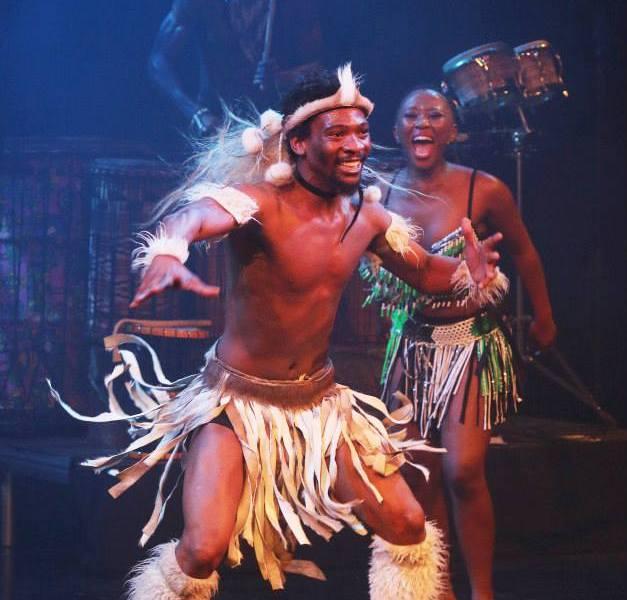 Zulu Freedom