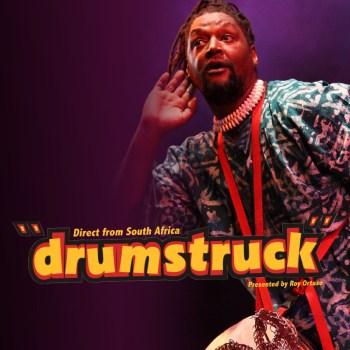 DrumStruck 2010