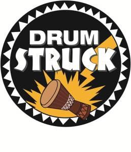 drum struck logo smaller
