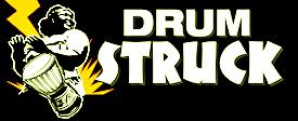 Drum Struck Logo