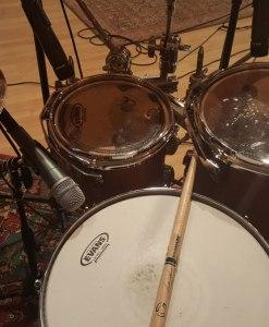 Metal Drum Samples - Bay Area Drum Samples 1