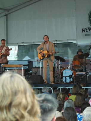 Just Townes Earle