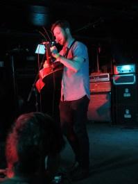 Cory Branan tuning