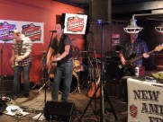 Tad Overbaugh & the Late Arrivals