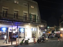 Vaso on Frenchmen