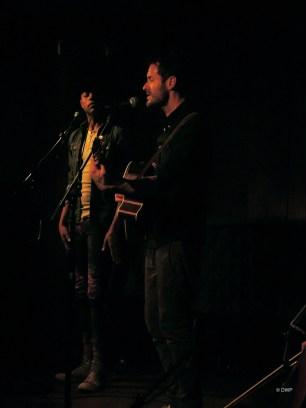 Declan and Darius Harper