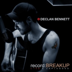 Record:Breakup-Live and Unplugged