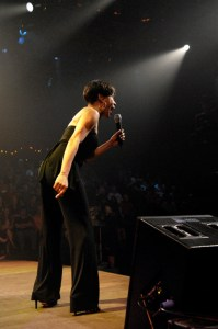 Bettye LaVette on the Austin City Limits Broadcast