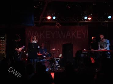 Jillette Johnson joins Wakey!Wakey!