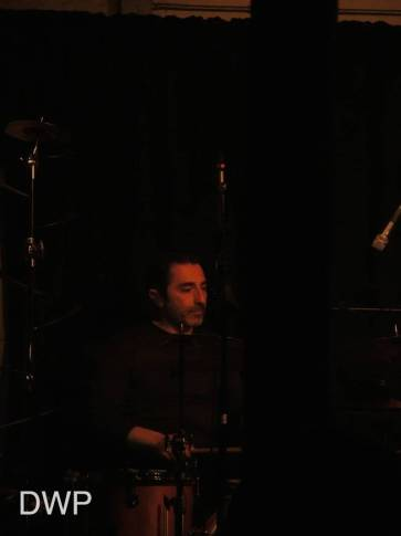 Ari Hest Trio