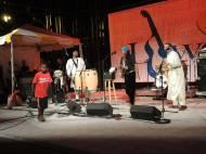 Hassan Hakmoun in concert