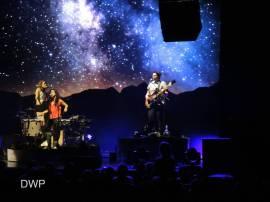 Jason Mraz, Mona Tavakoli and Chaska Potter