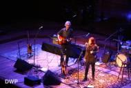 Rosanne Cash and John Leventhal