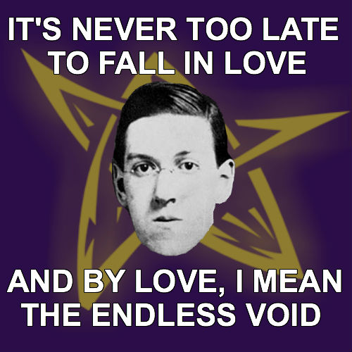 love is an endless void love is an endless void