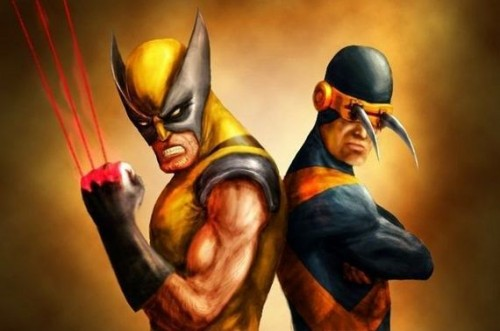wolverine and cyclops switch 500x331 wolverine and cyclops switch