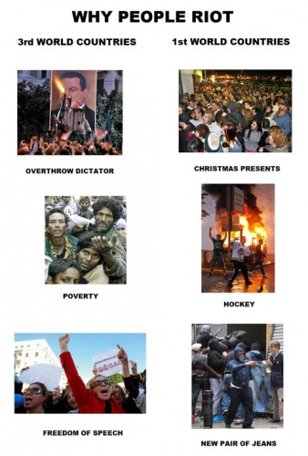 why people riot 338x500 why people riot