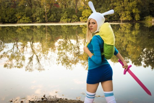 sexy adventure time 500x333 sexy adventure time