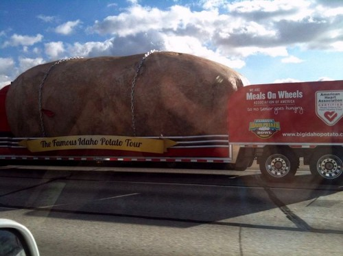 the famous idaho potato tour 500x374 the famous idaho potato tour