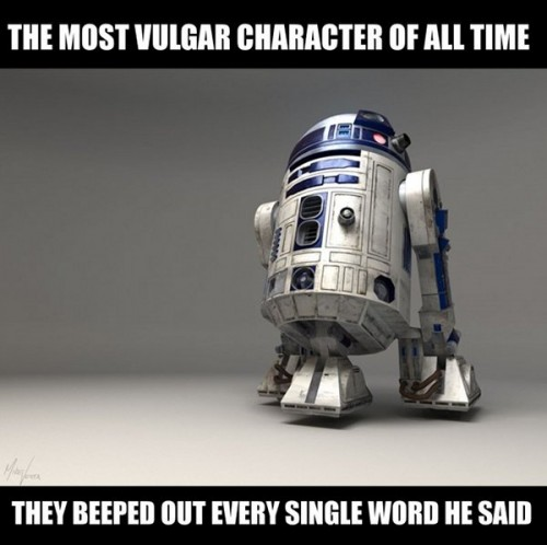 the most vulgar character of all time 500x498 the most vulgar character of all time