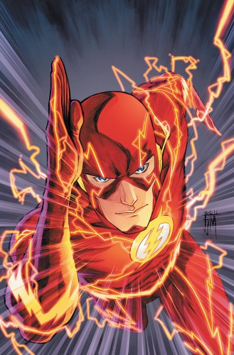flash is electric 329x500 flash is electric