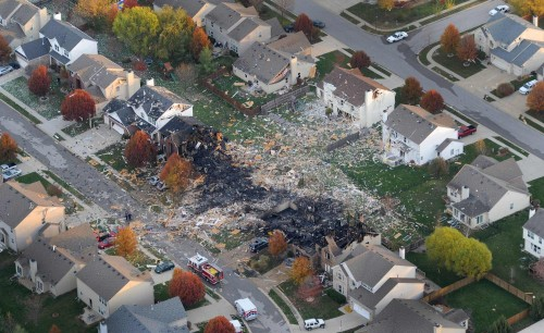 indiana houses explosion 500x306 indiana houses explosion