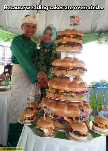 Wedding cakes are overrated 360x500 Wedding cakes are overrated