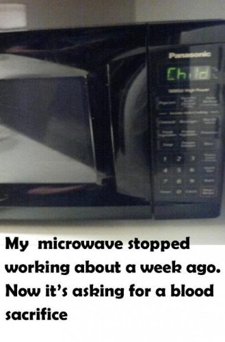 my microwave stopped working 329x500 my microwave stopped working