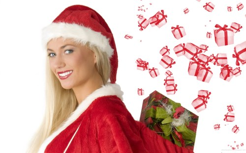 sexy gift woman 500x312 sexy gift woman
