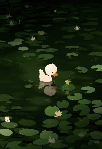 ugly duckling 342x500 ugly duckling
