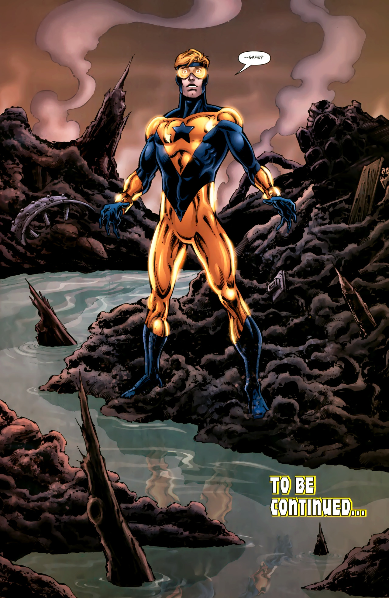 booster gold might not be safe booster gold might not be safe