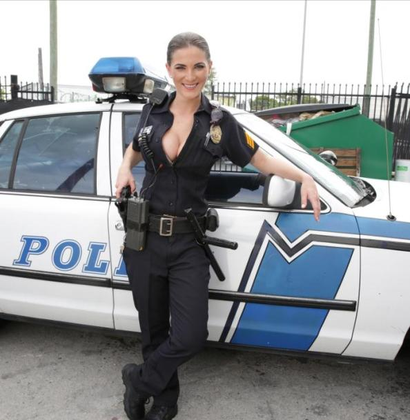 Molly Jane in COCK PURSUIT Molly Jane in COCK PURSUIT