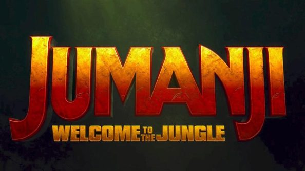 Jumanji Welcome to the Jungle title card 1024x576 Jumanji Welcome to the Jungle title card